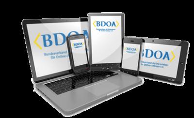 Themenabend E-Learning des BDOA am 24.03.2015 in München
