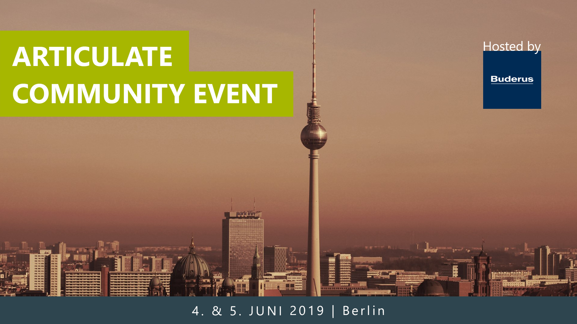 HeaderWeb_CommunityEvent_byBuderus_Berlin2019