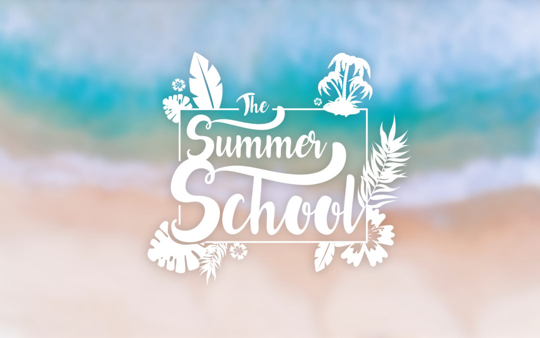 Finale der Articulate Summer School