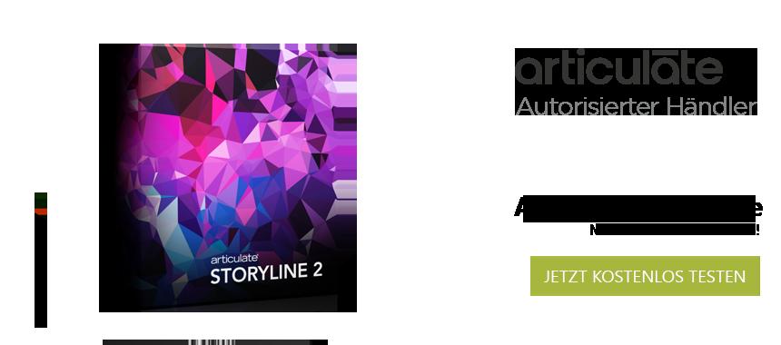 Articulate Storyline Trial groß