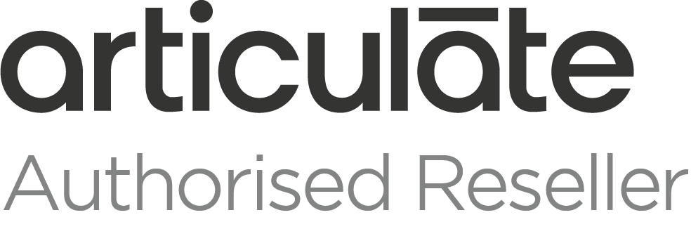 Articulate authorised Reseller