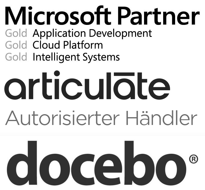 Interlake Partner Articulate Microsoft Docebo