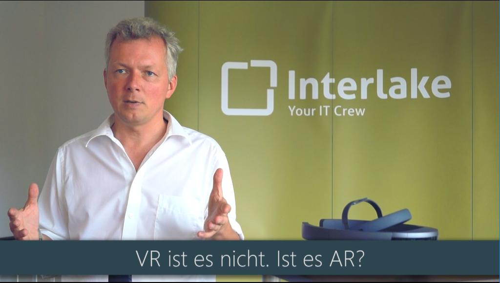 Die HoloLens ist da! Teil 10: VR, AR oder Mixed Reality?