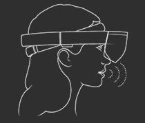 HoloLens Spracherkennung