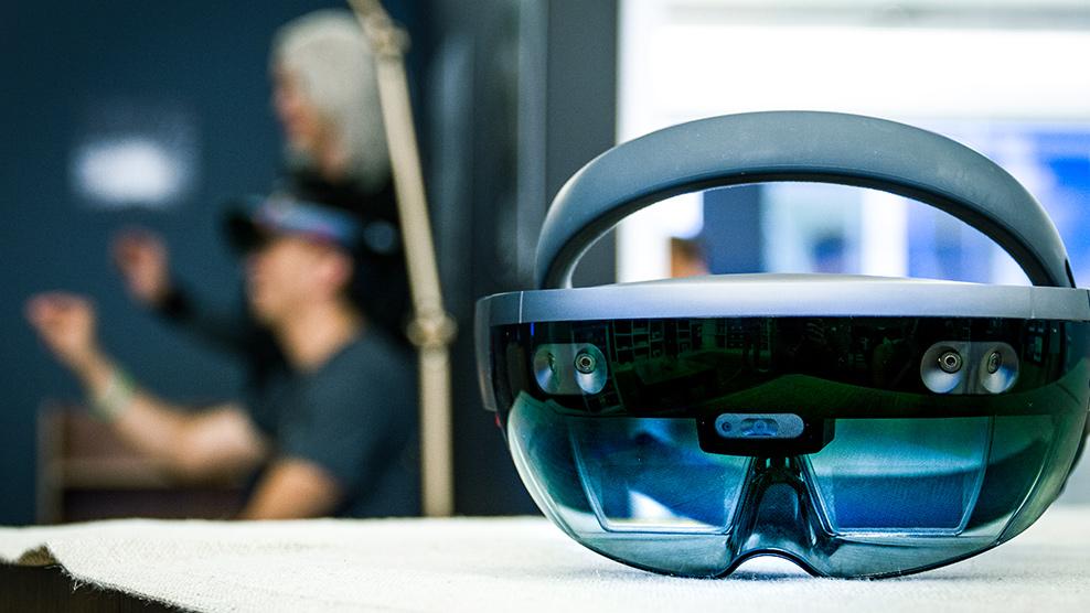 Teil 12: HoloLens bei der Interlake