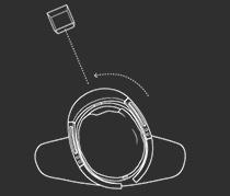 HoloLens Orientierung
