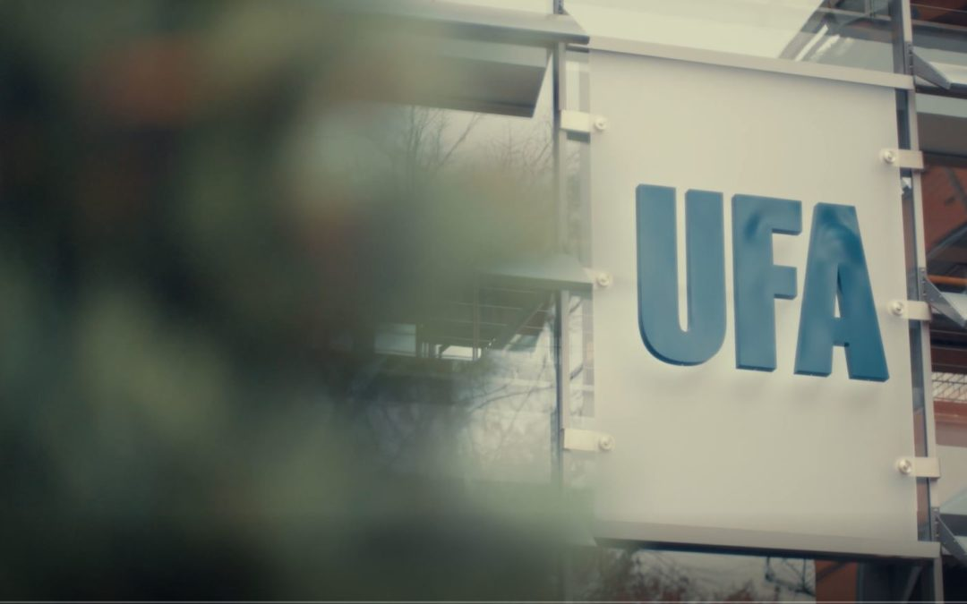 UFA goes Cloud and realized Archive on Demand