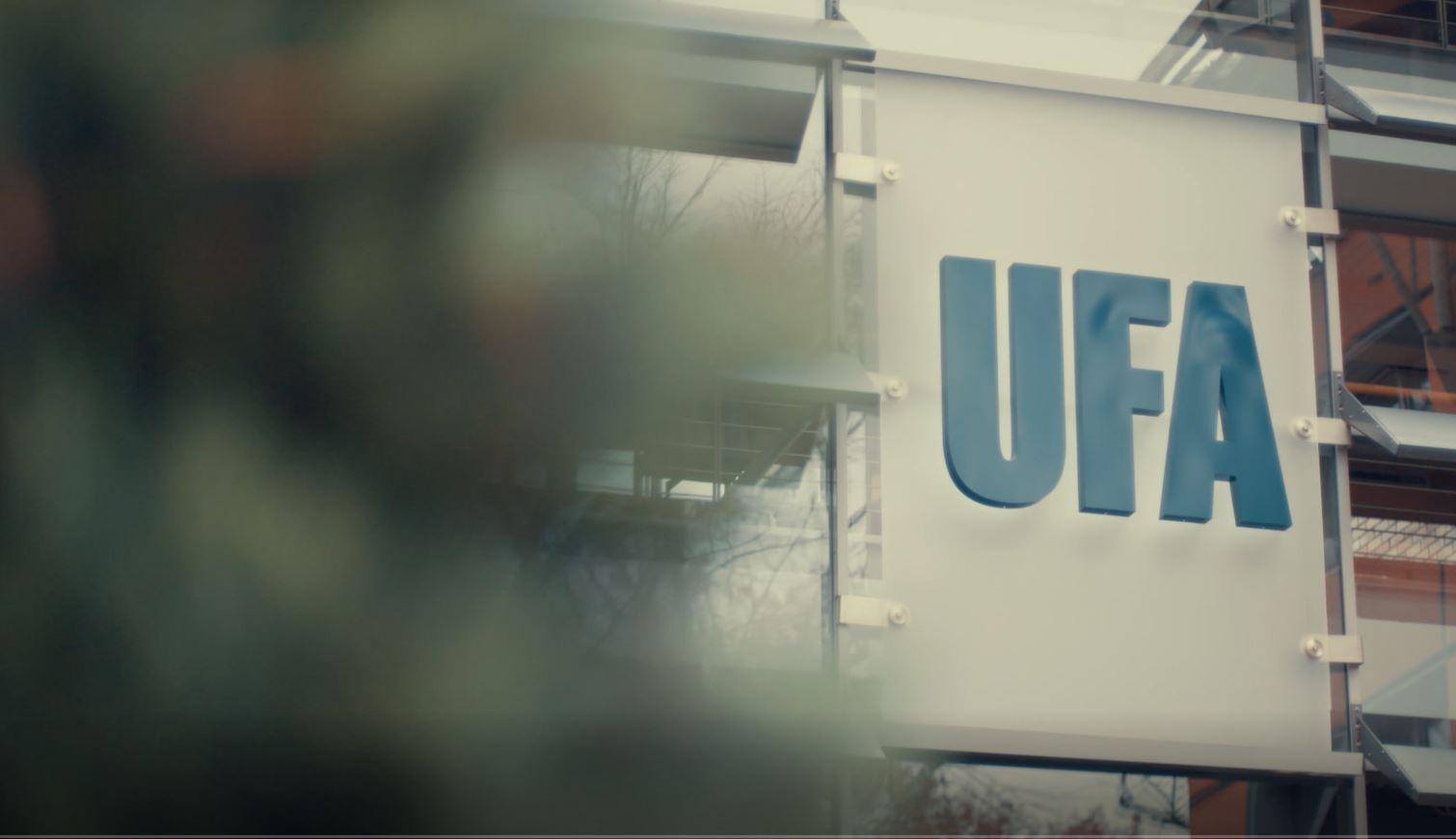 UFA Archiv goes Cloud mit Microsoft Azure