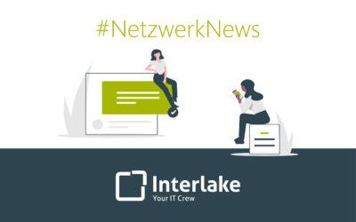 NetzwerkNews ++ Aktuelles vom MediaTechHub Standort Potsdam ++
