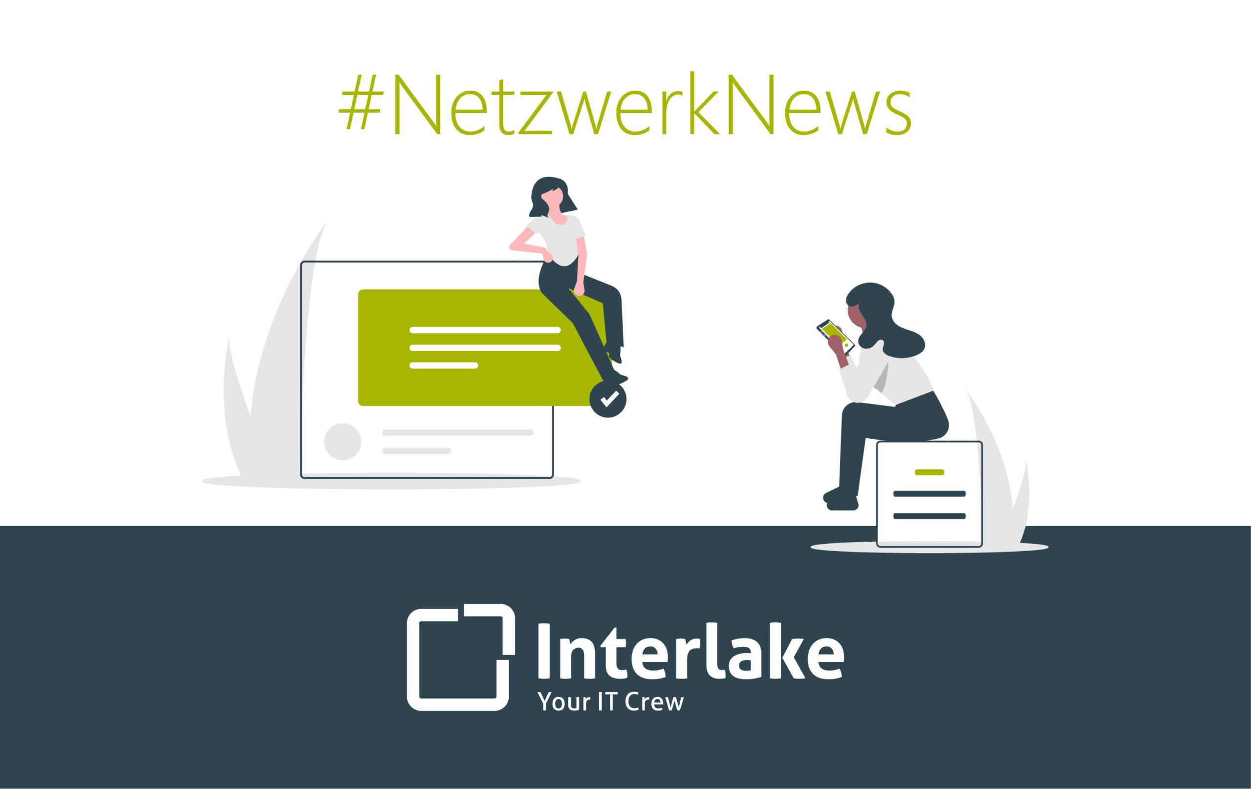 NetzwerkNews ++ 3 News vom VRBB & Volucap ++