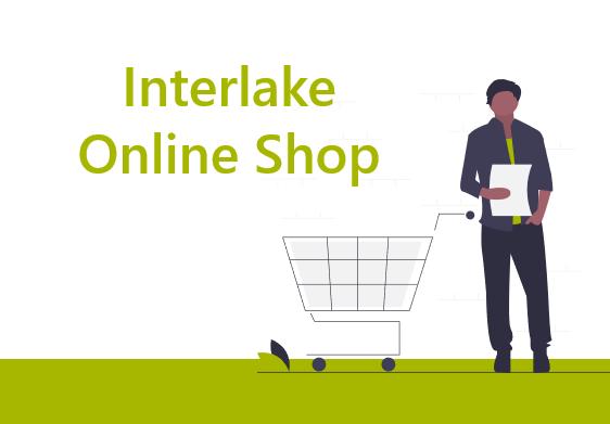 Neuer Interlake Online Shop: alle Werkzeuge fürs Digitale Lernen an einem Ort