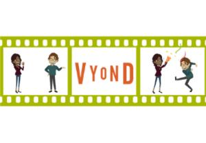Vyond Videos produziert von der IT-Firma Interlake