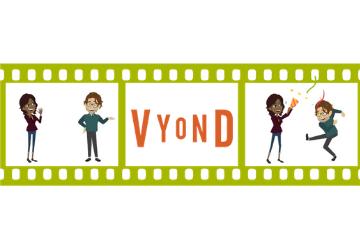 Interlake steigt in die animierte Video-Produktion mit Vyond ein