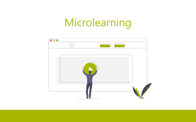 Kurz und bündig: Microlearning im Corporate Learning