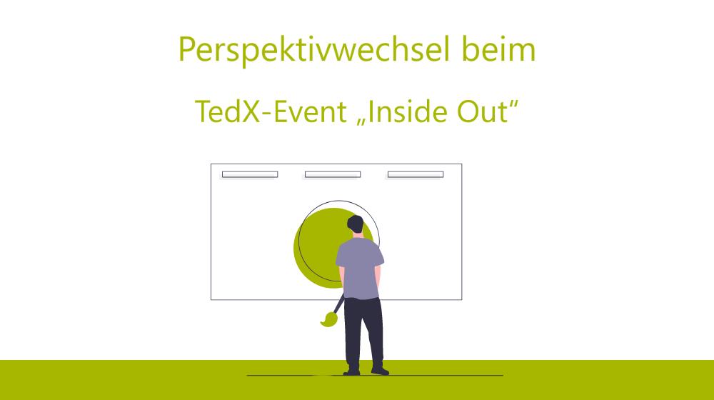 Interlake ist Sponsor des TedX-Events der Uni Potsdam