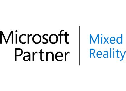 Partnerlogo MS Mixed Reality